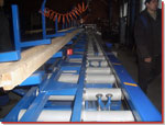 Грааль-Энерго, производство двутавровых балок